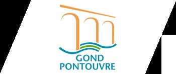Logo de Gond-Pontouvre